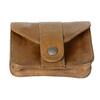 Leathersafe Belt Case - Cartera de viaje - gris/blanco